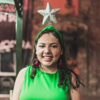 Babysitter in Veracruz: Paola