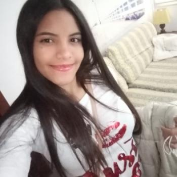 Niñera Santander: Michelle