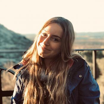 Canguro Seseña: Estefania