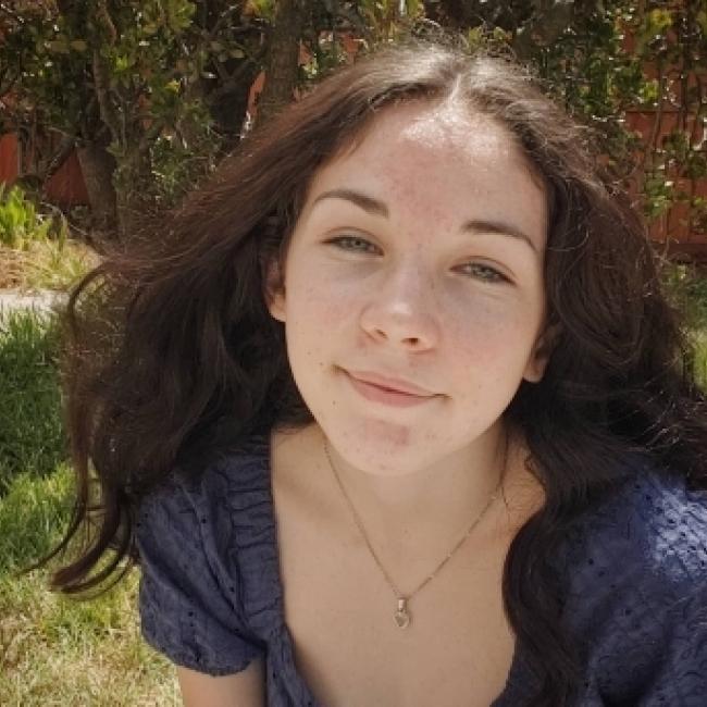 Babysitter in San Diego: Elizabeth