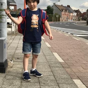 Baby-sitting Herenthout: job de garde d'enfants Taha