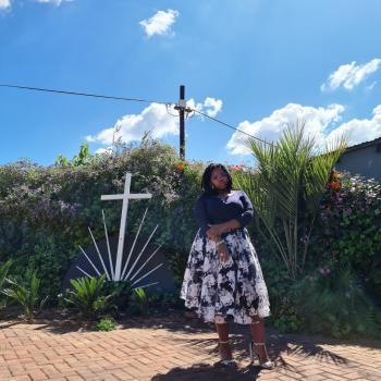 Babysitter in Roodepoort: Thando