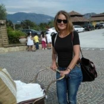 Nanny Rome: Elzbieta Krystyna