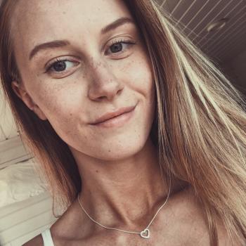 Babysitter Porvoo: Alexandra