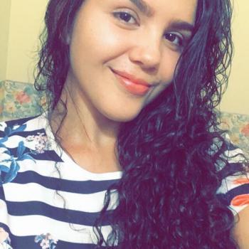 Babysitter Ribeirão Preto: Veronica