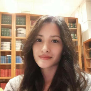 Babysitter Olbia: Maria Jose