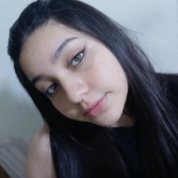 Babysitter in Desamparados (San José): María