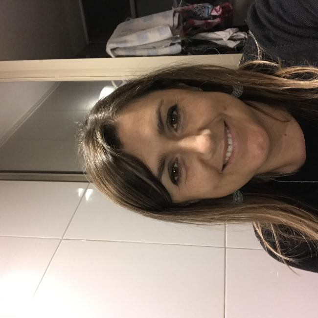 Babysitting job in Providencia: Karin