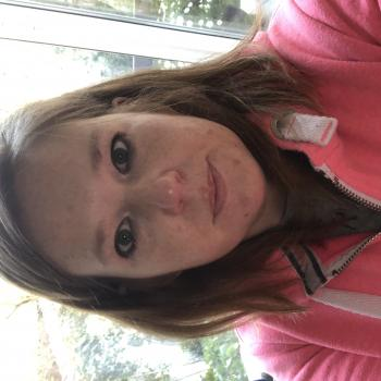 Baby-sitter in Verviers: Sophie