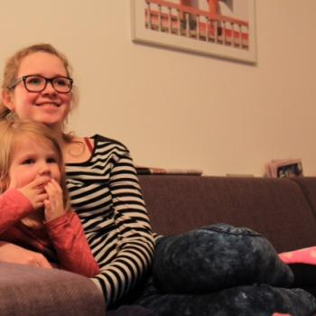 Oppas Zoetermeer: Anne