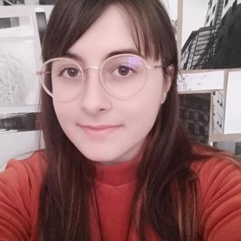 Baby-sitter Lyon: Cloé
