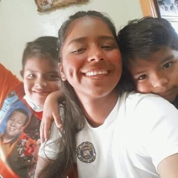 Niñera Bucaramanga: Maibeth