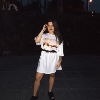 Babysitter Estepona: Tamara