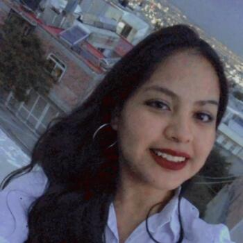 Babysitter in Querétaro City: Arcenia