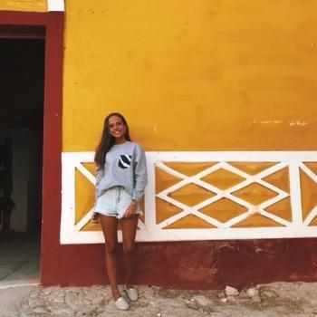 Babysitter Oeiras: Matilde