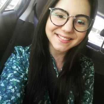 Babá Goiânia: Samira