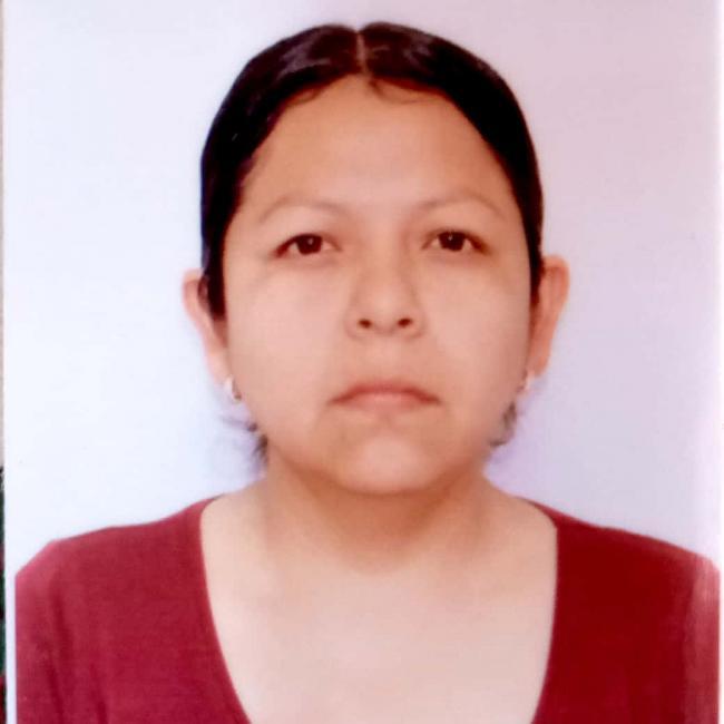 Niñera en Lima: Ana Karin