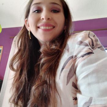 Niñera Limache: Camila