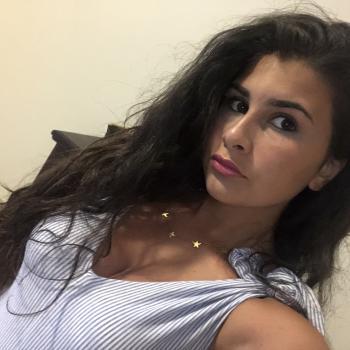Babysitter Napoli: Fabiana