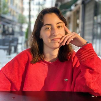 Babysitter in Oviedo: Susana