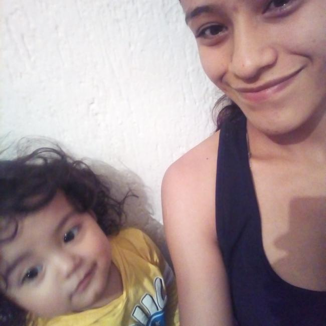 Trabajo de niñera en Zapopan: Erenisa
