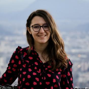 Baby-sitter Marseille: Ines