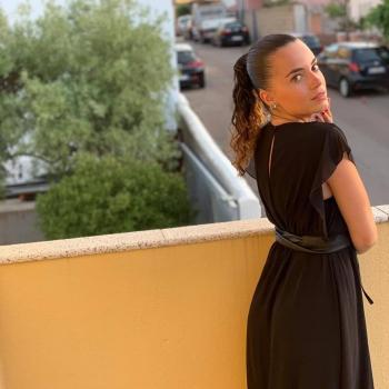 Babysitter Cagliari: Giada
