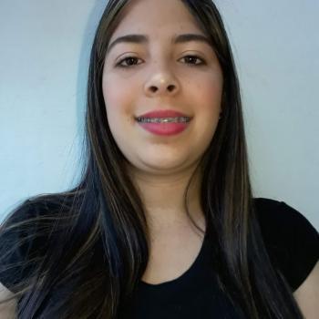 Babysitter in Caldas: Estefania