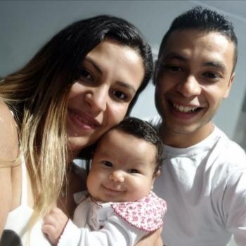 Babysitter in Colombo: Priscila