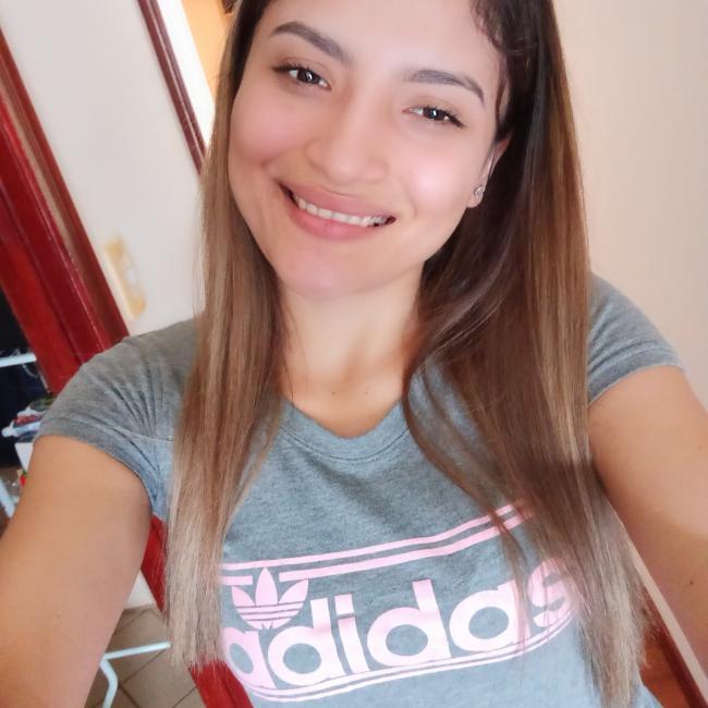 Niñera en San Juan: Darling