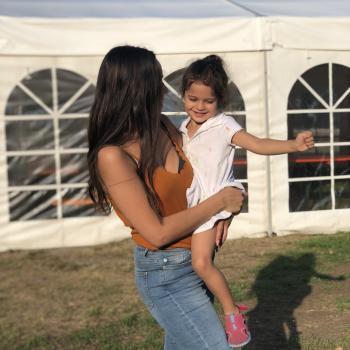 Babysitter Olten: Yasmin