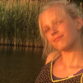 Babysittere i Rødovre: Lea-Christine