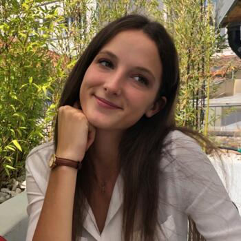 Babysitter in Angoulême: Clara
