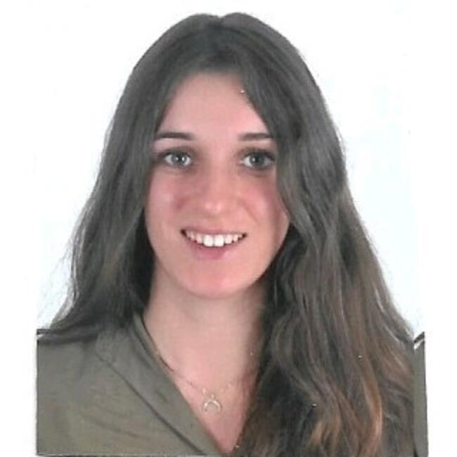 Babysitter in Mataró: Marta