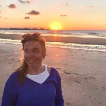 Baby-sitter Alost: Sofie