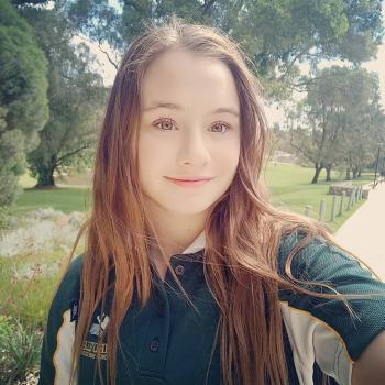Babysitter South Perth: Filomena