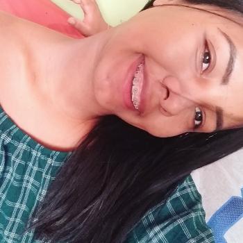 Babá Teresina: Débora Barbosa