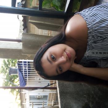 Babysitter in Santa Marta: Valentina
