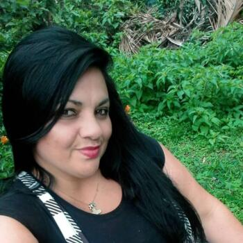 Niñera San José: Silvia