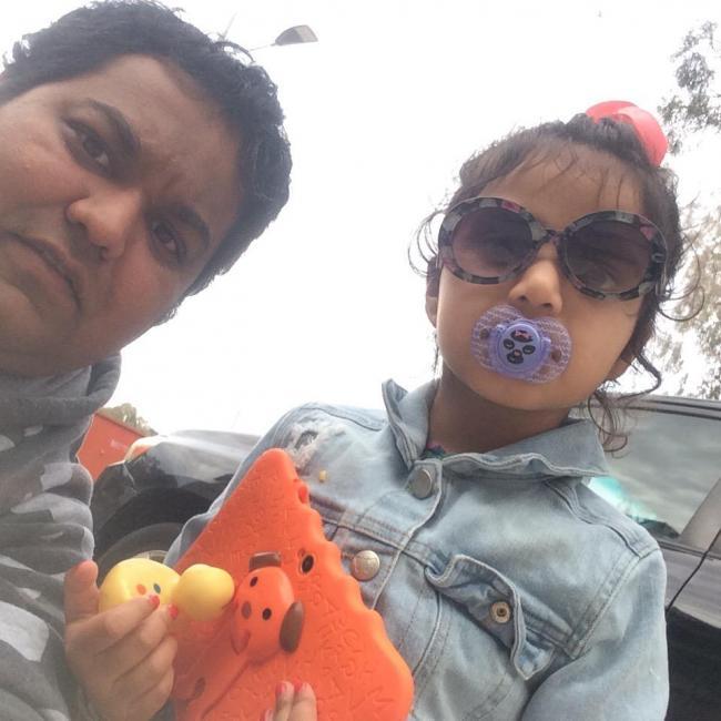 Babysitting job in Cartwright: Dinesh