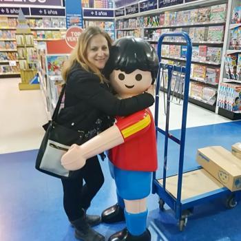 Babysitter Santander: Pamela