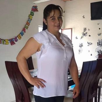 Babysitter in Tunja: Karen