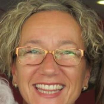 Nounou Puyricard: Frédérique