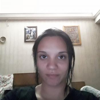 Niñera Argentina: Erica Valeria Bernardette