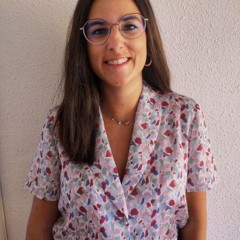 Canguro en Barcelona: Begoña