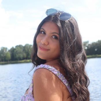 Babysitter in Kissimmee (Florida): Maria
