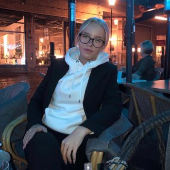 Babysitter Landskrona: Sanni