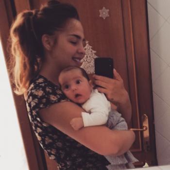 Lavoro per babysitter Roma: lavoro per babysitter Denisa