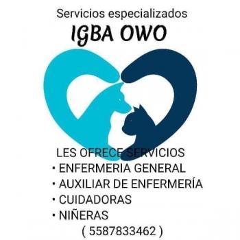Agencia de cuidado de niños en Ciudad de México: Magdalena