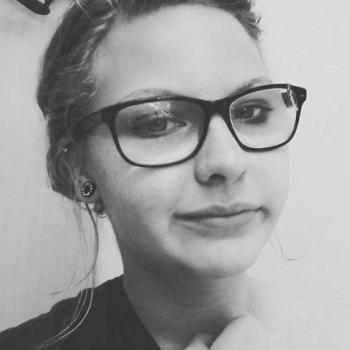 Babysitter in Zaandam: Sarina